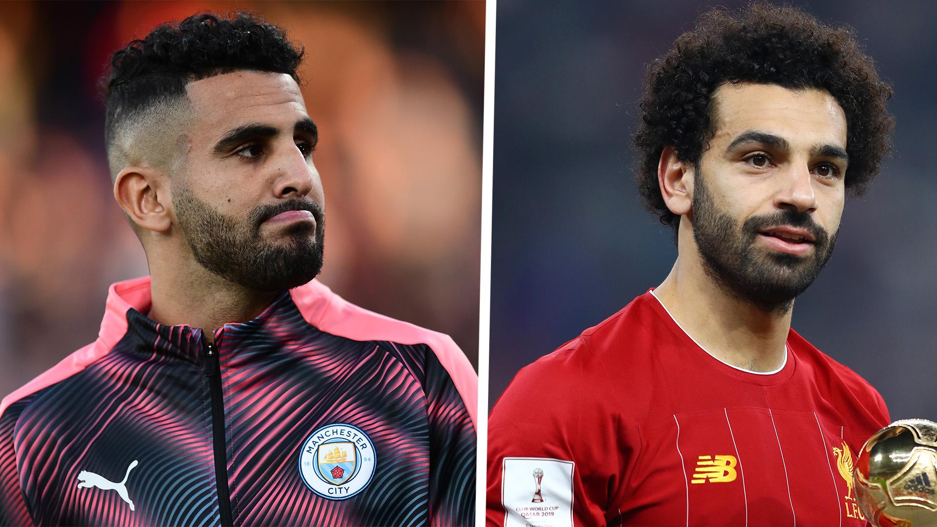 CAF Awards 2019 : La présence de Riyad Mahrez et Mohamed Salah incertaine…