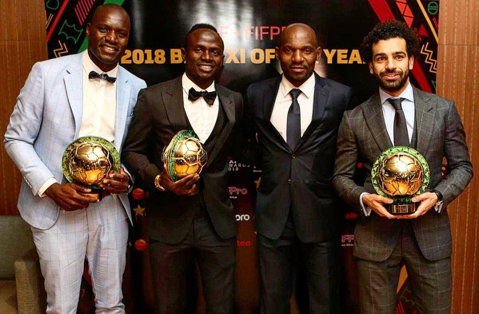 Ballon d'or Africain : Près de 50 années dorées, de la version France Football aux CAF Awards…