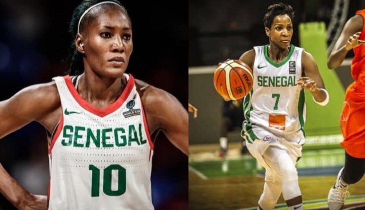 Basket / Transfert : Astou Traoré et Binetou Diemé débarquent au CDB Clarinos, en Liga Feminina...