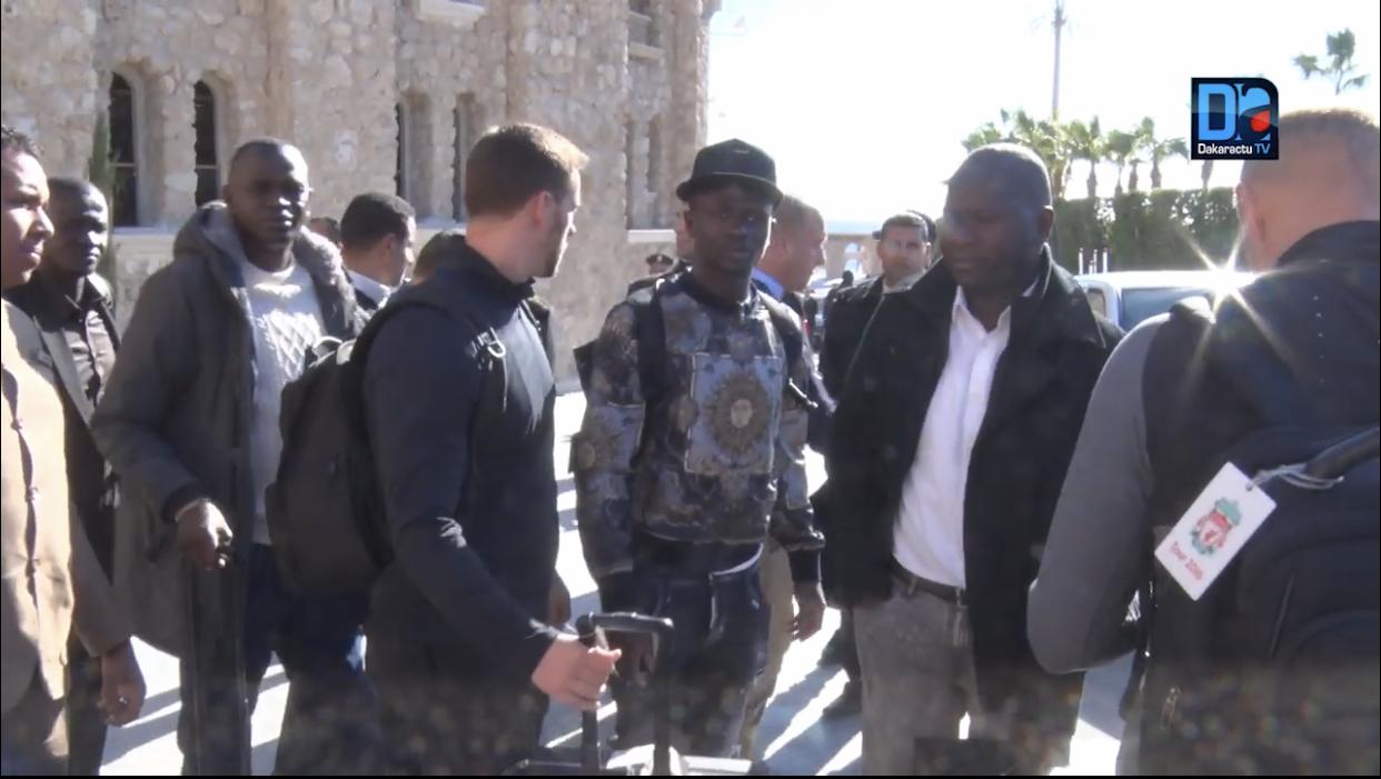 Urgent / Exclusif Dakaractu : Sadio Mané ne vient plus à Dakar...
