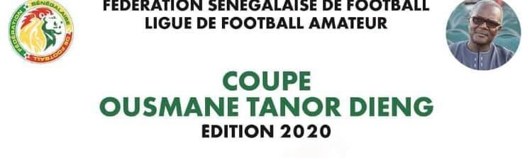Mbour : Hlm Grand Yoff remporte le tournoi en hommage à  Ousmane Tanor Dieng