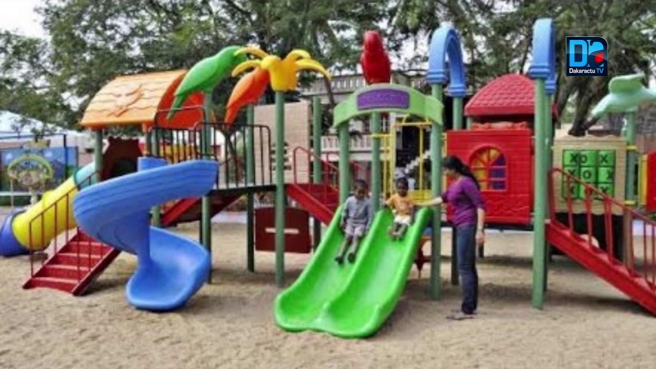 Louga / Foncier : Un parc d'attractions sera bientôt érigé sur le Boulevard Abdou Diouf.