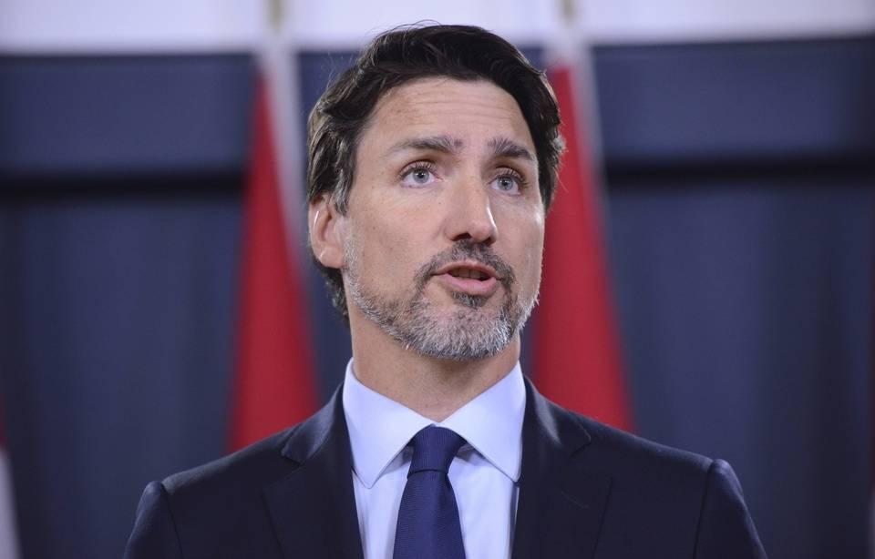 Crash en Iran : Sans les tensions dans la région, le drame aurait été évité, estime Trudeau.