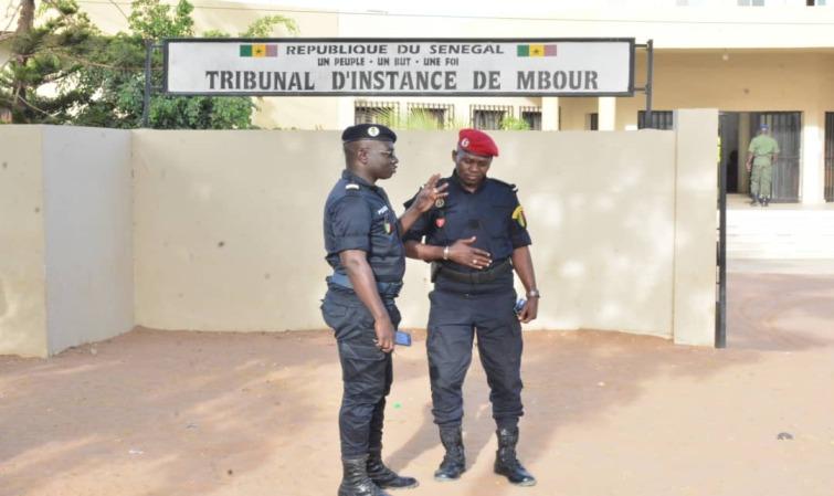 Mbour : Les 14 pêcheurs arrêtés, finalement libérés...