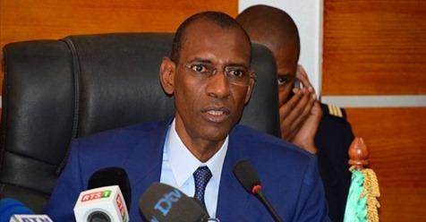 Affaire des tensions de trésorerie : Ce qu'en dit le ministre des Finances et du Budget.