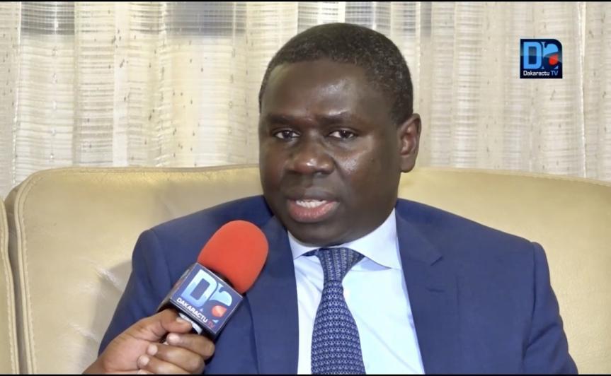 Transport / Remplacement des anciens permis de conduire : Les éclairages du ministre Oumar Youm.