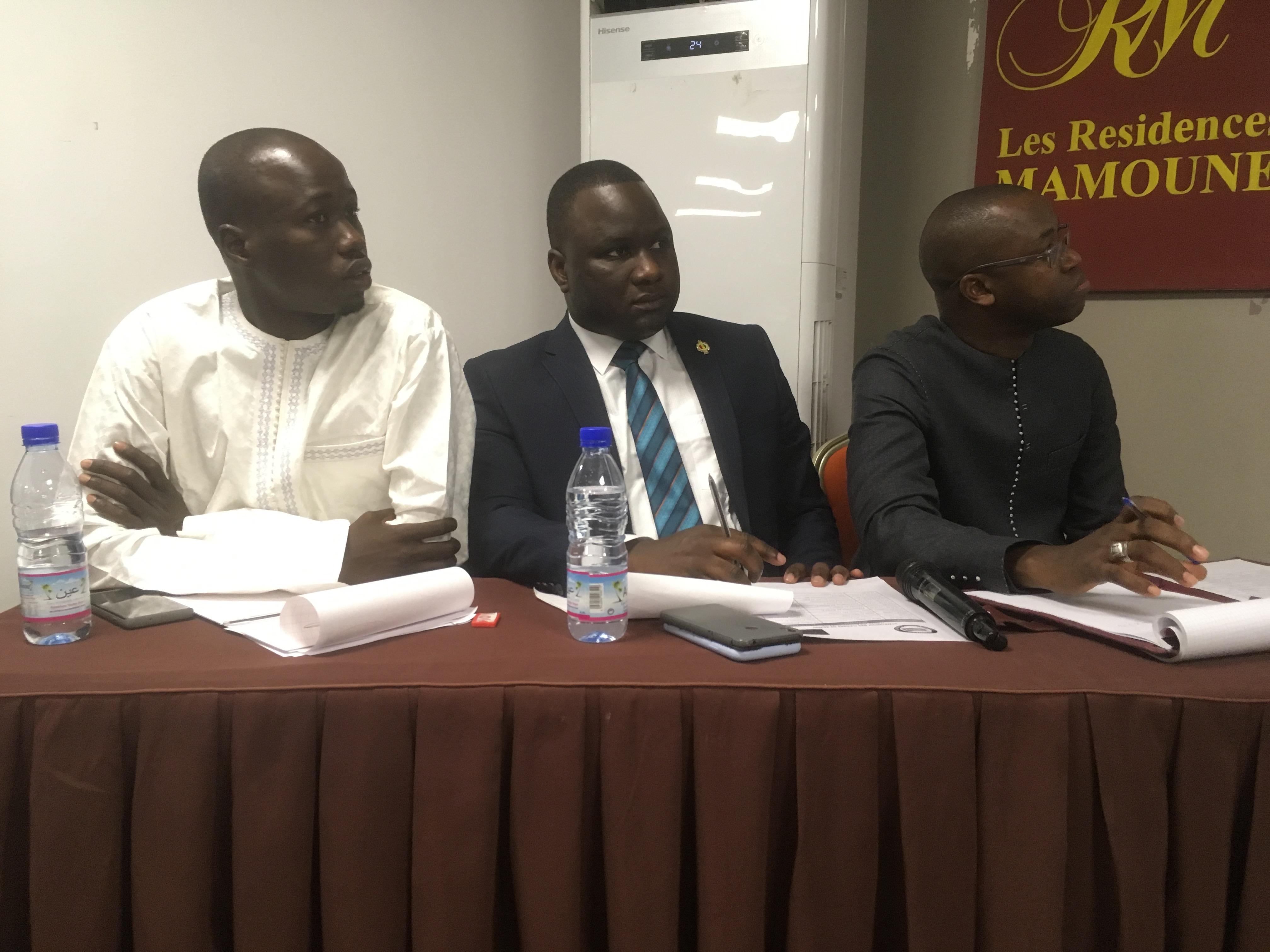 Passage du F CFA à l'Eco, hausse Électricité : Les cadres de «Rewmi» dissèquent le mal.