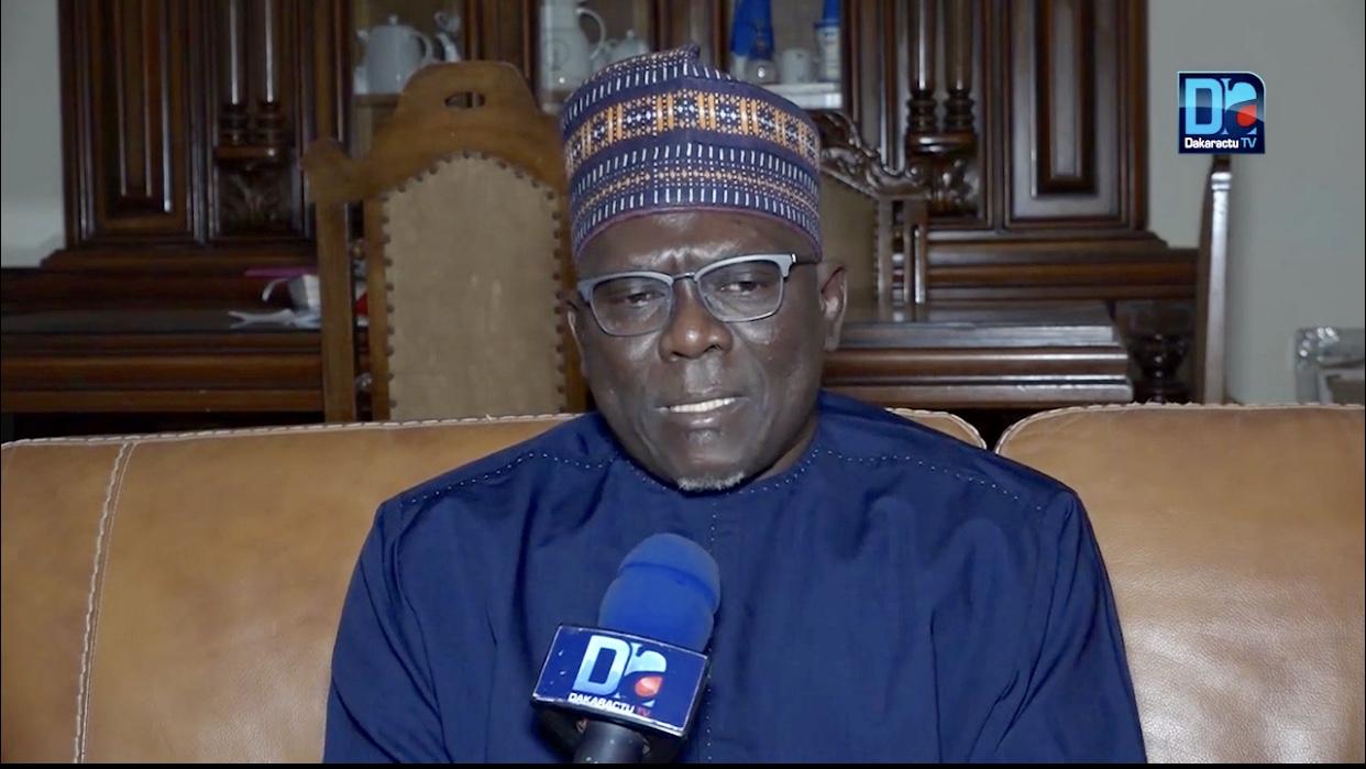 Réconciliation avec Macky... Mandat Présidentiel / Moustapha Diakhaté confie n'avoir jamais été invité, maintient que les mandats sont limités à 2 et assimile l'Apr à un fan's club...