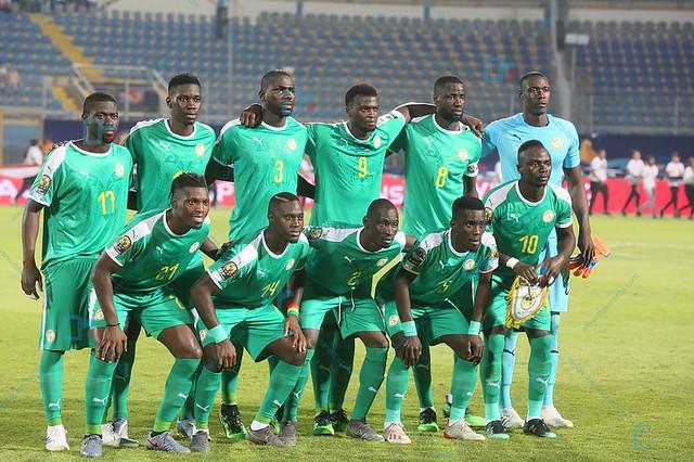 Eliminatoires mondial 2022 : Le Sénégal dans le chapeau 1 en attendant le tirage au sort.