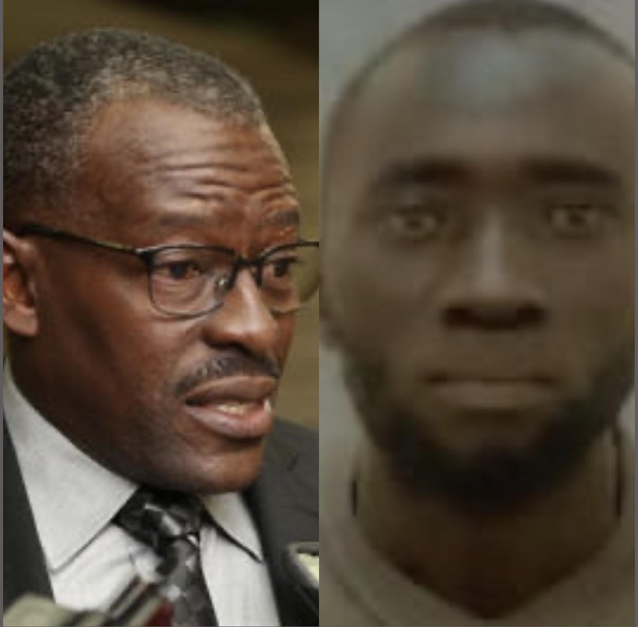 Affaire El Hadj Abass Gassama : Ce qu'en disait le ministre trinidadien de la Sécurité nationale...