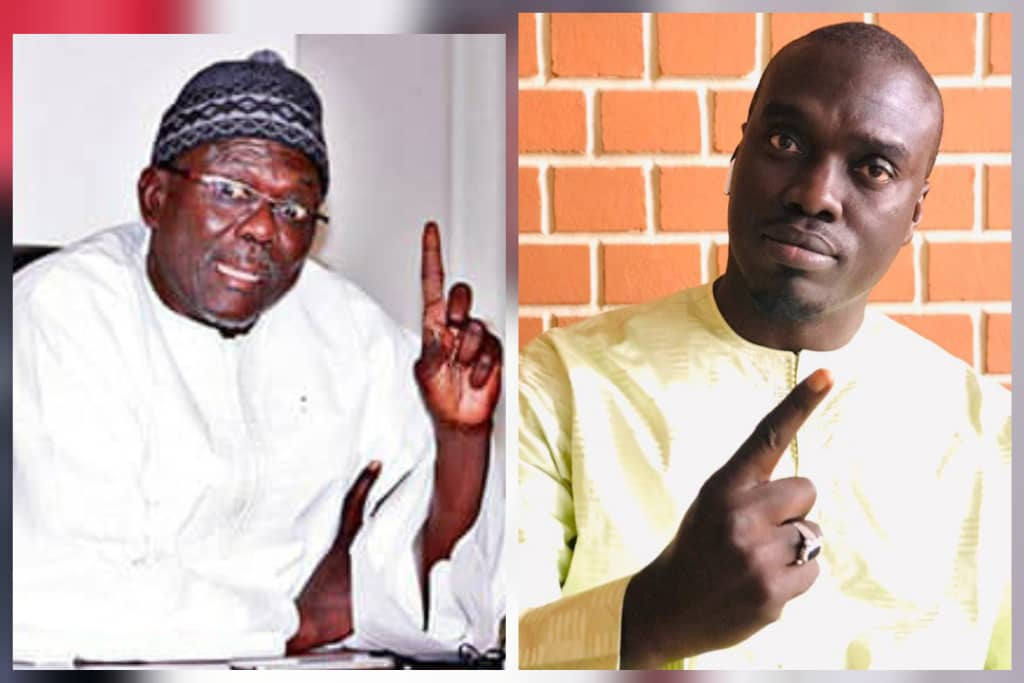«Félicitations... Moustapha Diakhaté avait poussé le bouchon trop loin» (Libasse Basse, SG Cojem)