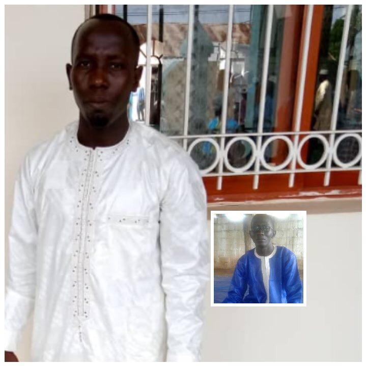 Toumany Mané (SG du collectif départemental des jeunes du ministre de l'agriculture et de l'équipement rural) : « Il est évident que l'Inspecteur Seydi ne peut pas livrer un message cohérent… du Président Moussa Baldé »