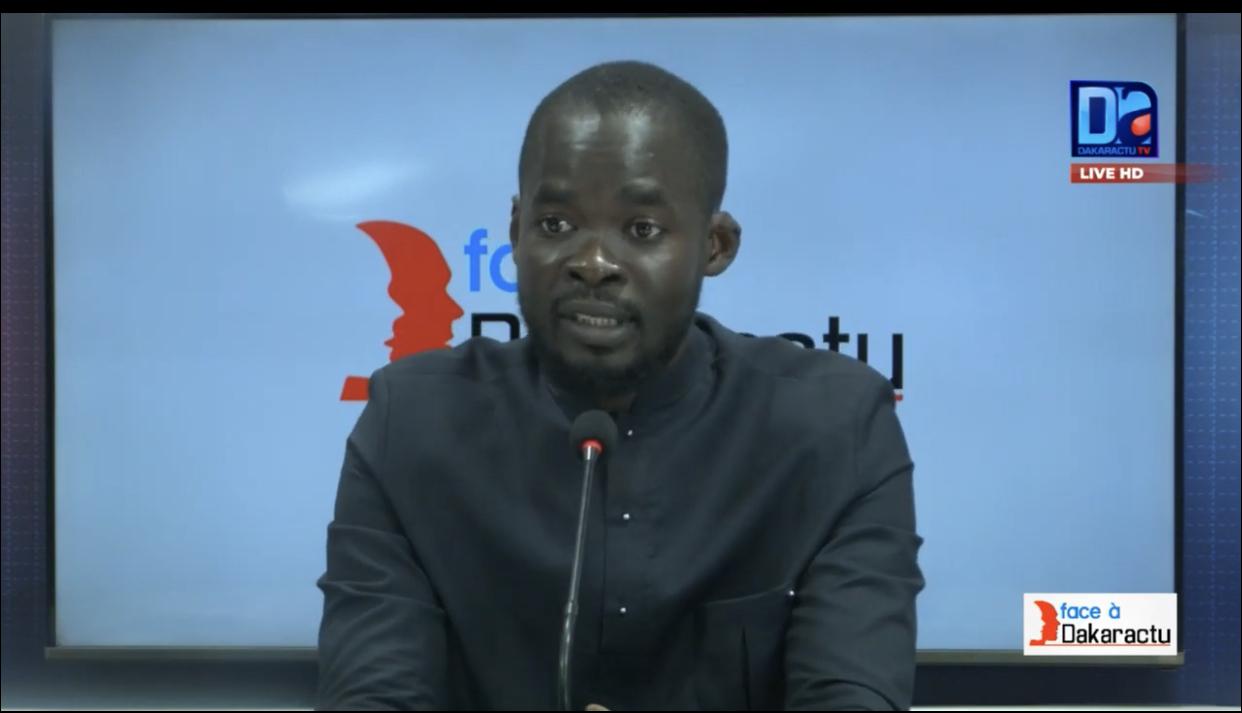 Babacar Ba  (Forum du Justiciable) : «Nous sommes au regret d'assister à la banalisation des symboles de la République qui sont les fondations de notre société»