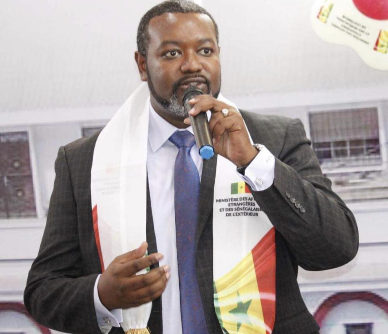 «La Diaspora sénégalaise est estimée à plus de 3 millions de personnes» (Amadou François Gaye, DGASE)