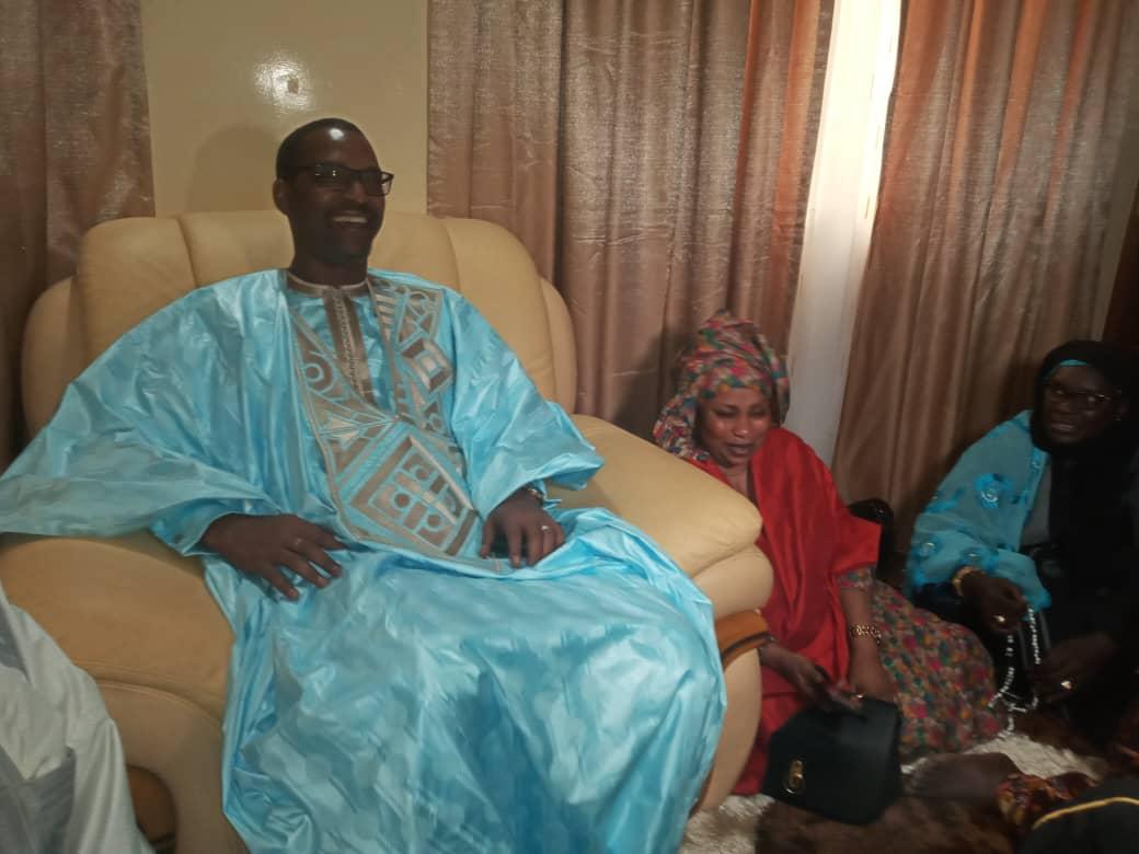 BOGHAL / Mame Boye Diao sur l'exclusion de Moustapha Diakhaté : «Si on avait tué la poule dans l'oeuf, on n'en serait pas là (...) C'est une exclusion normale qui est même venue très tard»