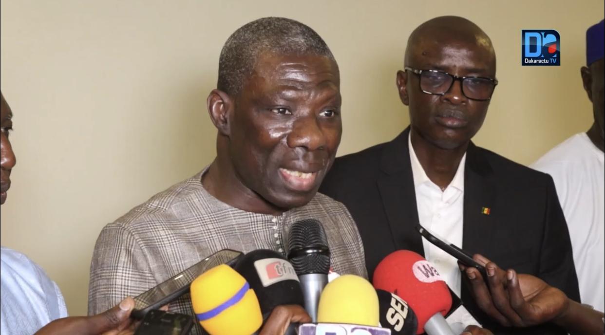 Perception de la corruption : Le Sénégal meilleur élève de l'Uemoa.
