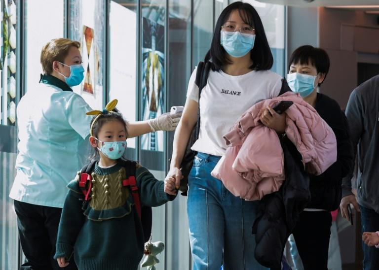Epidémie de Coronavirus : Trois cas confirmés en France, les premiers en Europe.