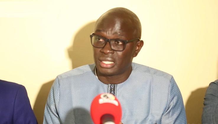 Basket - Ligue de Dakar : Samba Guèye, le nouveau président a choisi son équipe dirigeante.