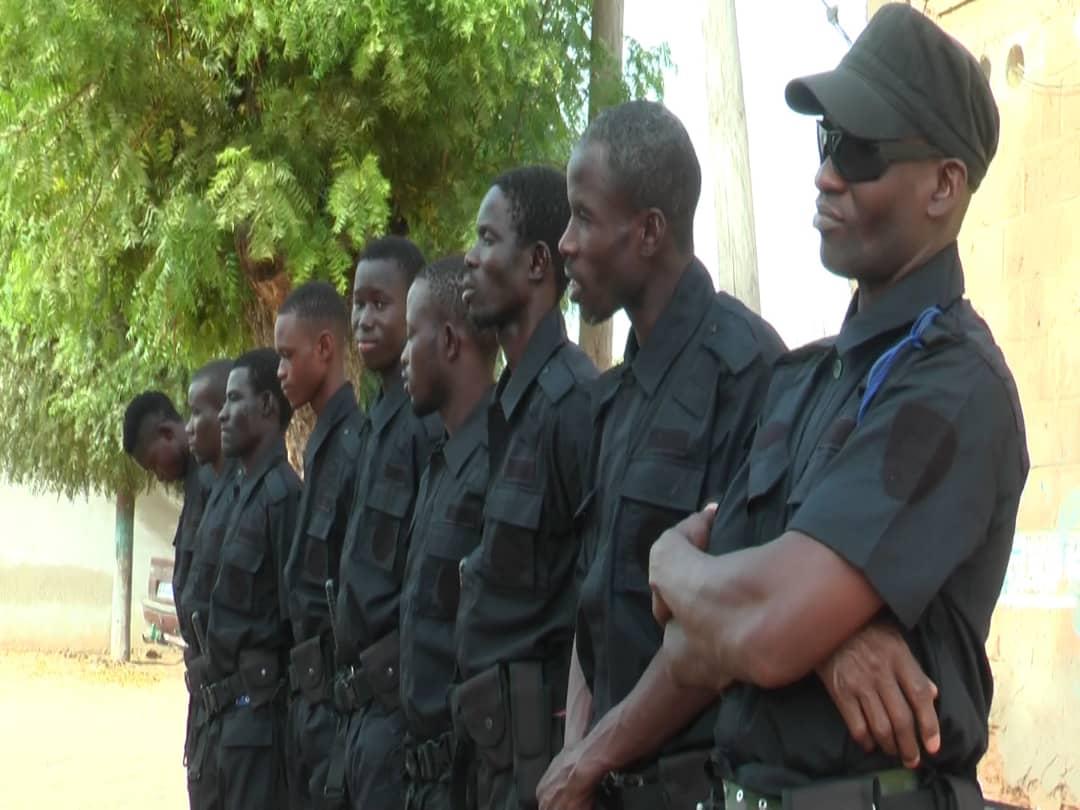 """(INSÉCURITÉ) TOUBA S'ORGANISE / Khayra 2 a installé son """"Comité de veille et d'alerte de surveillance et de sécurité."""