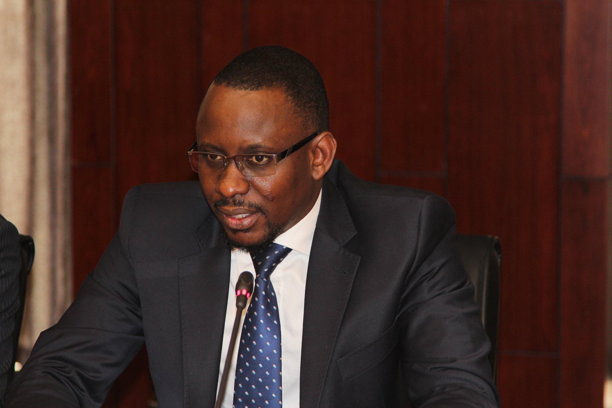 Réunion du Comité de Pilotage du Programme de Partenariat Pays (PCP) Sénégal ONUDI / Le ministre Moustapha Diop rassure : «L'année 2020 sera celle de l'Industrie...» (DISCOURS)