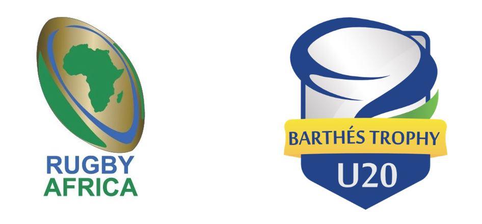 Rugby U20 / Barthes Trophy : Le Sénégal, dans le groupe B, avec le Zimbabwe, la Namibie et la Côte d'Ivoire.