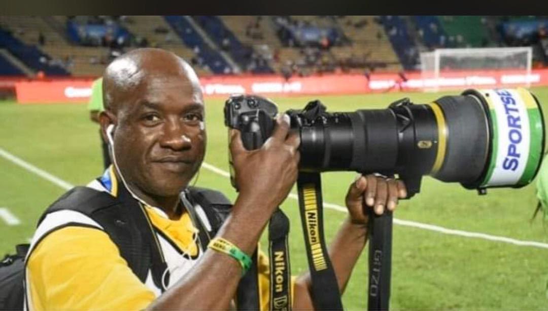Décès du photographe Demba Mballo, « témoin de l'histoire récente de l'équipe nationale »