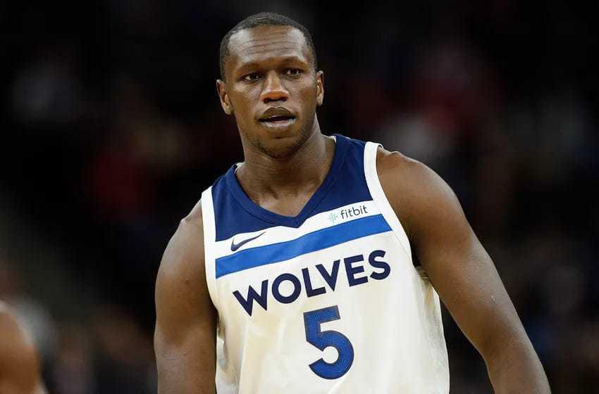 NBA : Le pivot sénégalais Gorgui Sy Dieng quitte les Wolfes pour Memphis.