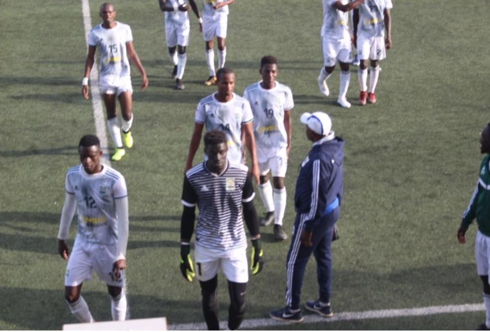 9ème journée Ligue 1 : Le Jaraaf surprend les Diambars à domicile (1-0).