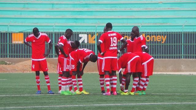 9ème journée de Ligue 1 : Match nul entre les « Gabelous » et Ndiambour (0-0).