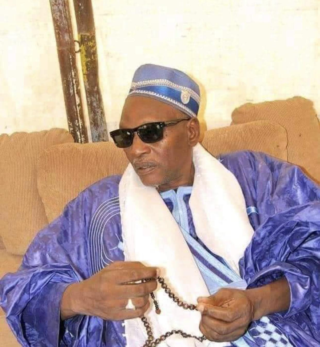 L'histoire de la voie Mouride retiendra le nom de Serigne Mamadou Mamoune Mbacke ibn Serigne Ibrahima Mbacke Ndar.