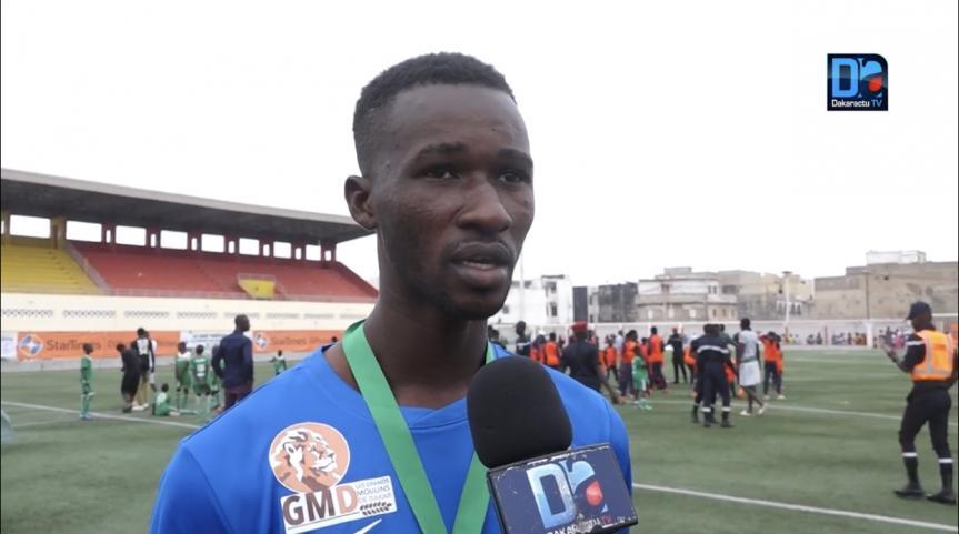 Forfait d'Alfred Gomis : le retour de Pape Seydou Ndiaye en équipe nationale A ?