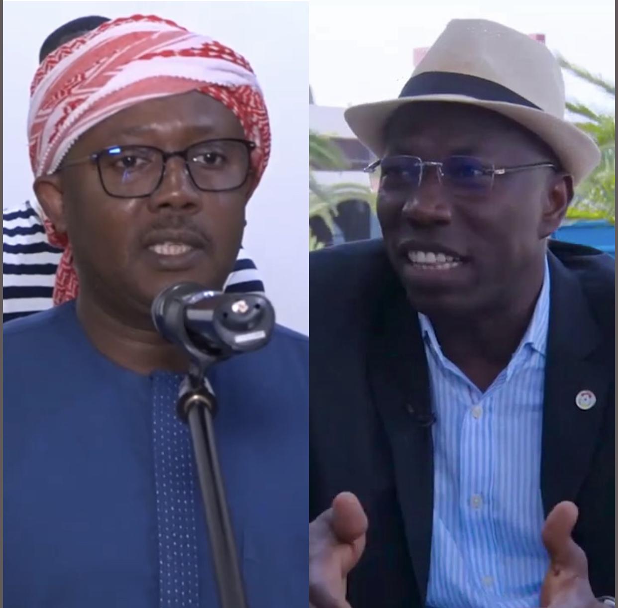 Parfum de coup d'État électoral en Guinée Bissau : Des chefs d'État de la CEDEAO tireraient les ficelles pour Domingos Simoes Pereira...