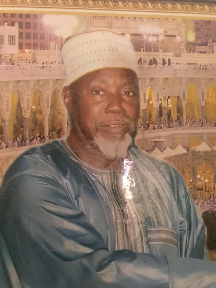 Diamal : La dépouille du khalife vient d'arriver dans la cité religieuse... Il sera inhumé demain à 11 heures.
