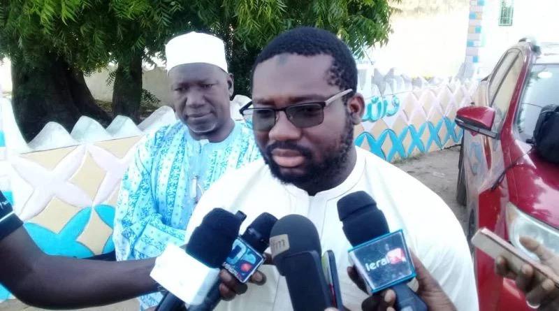 Homosexualité / Réponse du président Macky Sall : Le fils aîné du khalife général de Sagne Bambara s'en félicite.