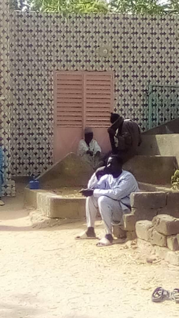 Diamal : Voici la dernière demeure du khalife, El Hadj Mame Abdou Cissé