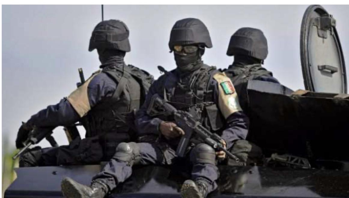 POUR METTRE FIN AUX NOMBREUX CAS D'ACTES CRIMINELS : Propositions pour la nouvelle loi sur la sécurité intérieure. (Mamadou Mouth BANE)