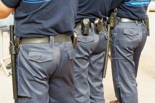 Mbour : La police et la gendarmerie se liguent pour une Saint Valentin paisible... plusieurs interpellations...