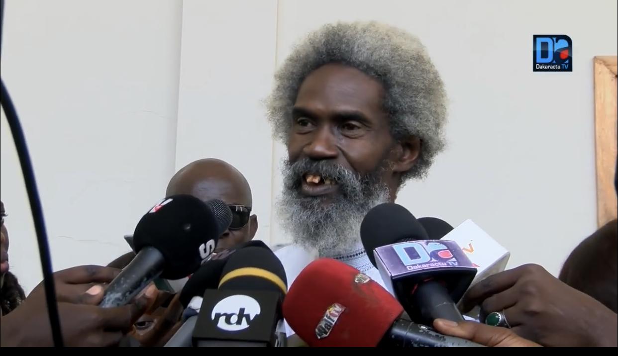 Ciré Clédor Ly attaque le Directeur général de l'Aps en diffamation...