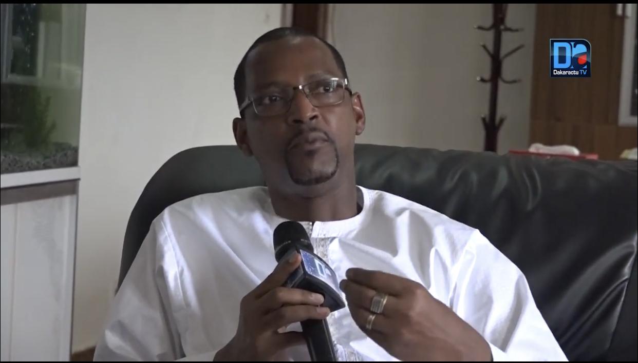 Statut Spécial de Dakar / Mame Boye Diao «totalement contre»