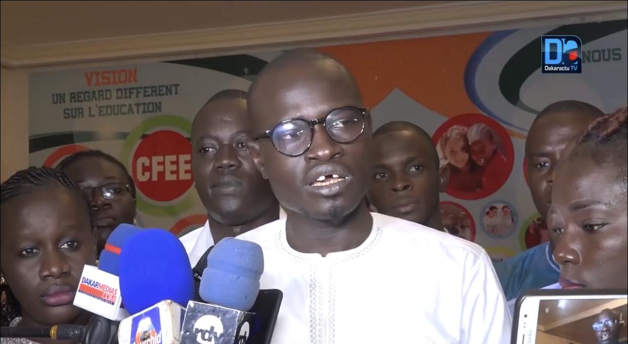 Existence de réseaux de recrutements internes et de détournements des militants de l'Apr : Le MEER interpelle le Président Macky Sall...
