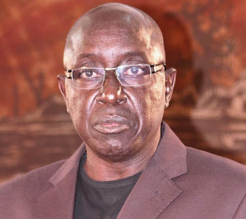« Arrêtez d'emmerder les Sénégalais ! » (Par Soro DIOP)