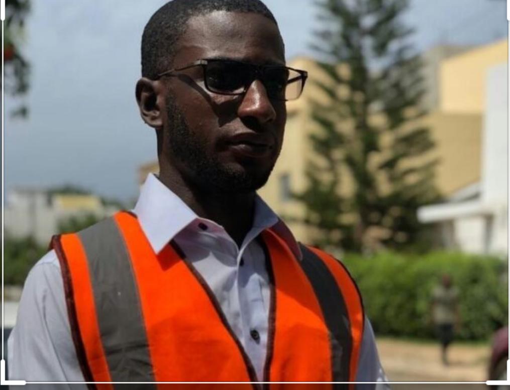 Appel à l'insurrection / Retour de parquet pour le coordonnateur du mouvement «le Sénégal va mal»