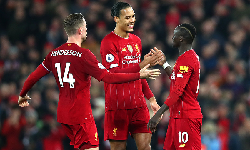 Atletico Madrid – Liverpool : Les « Reds » en quête d'une première victoire contre les « Colchoneros », en LDC.