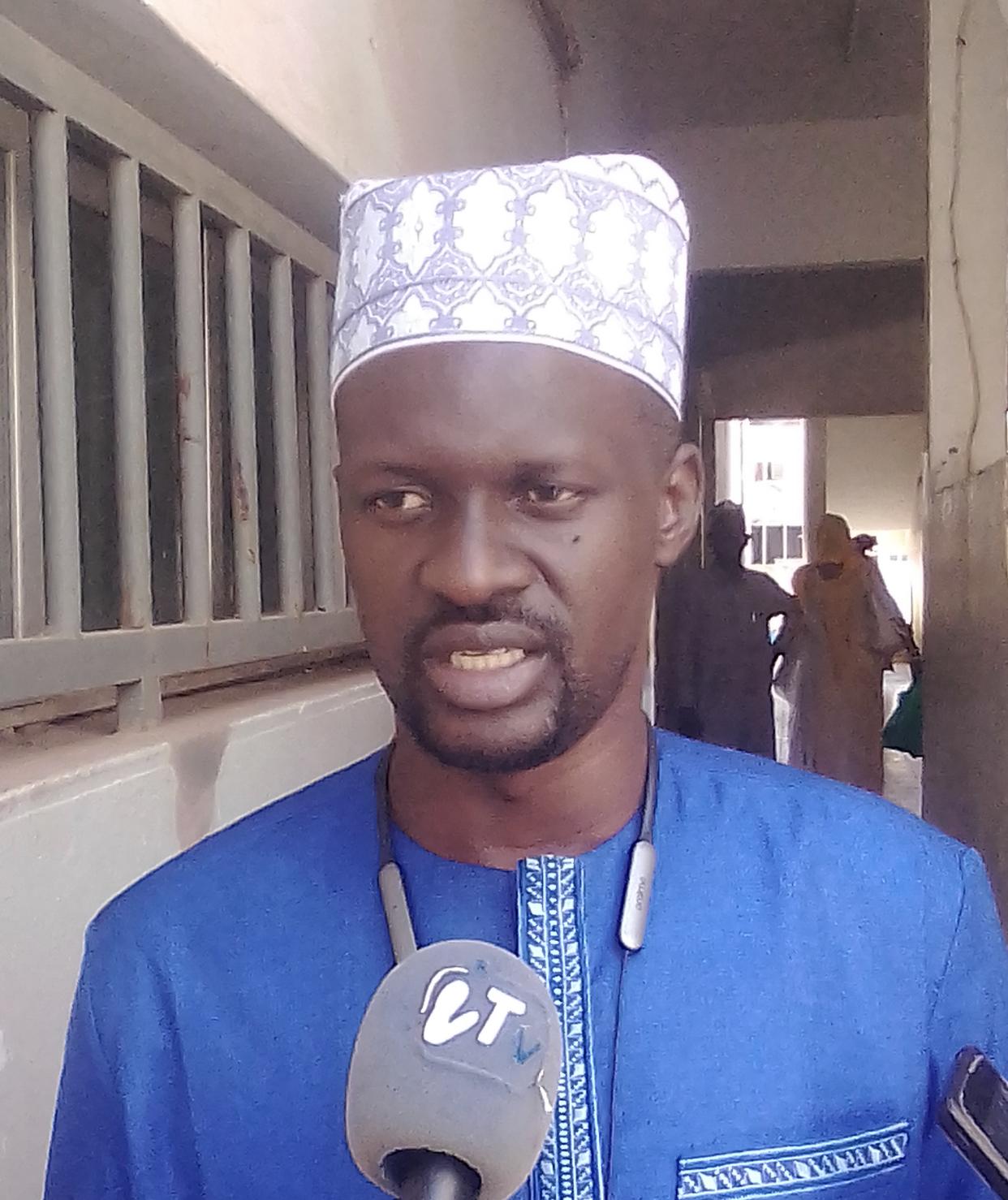 Boubacar Konta : « Le spectre du coronavirus peut avoir un impact très négatif sur l'anacarde… »