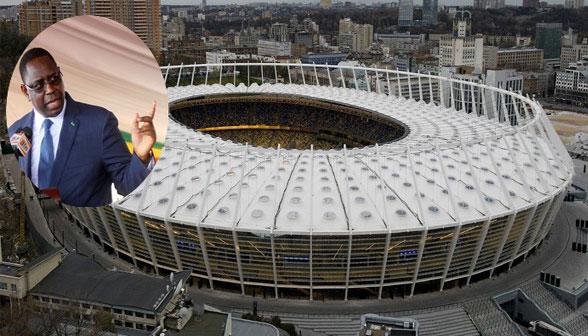 Pose première pierre : Les travaux du stade olympique de Diamniadio seront lancés ce jeudi.