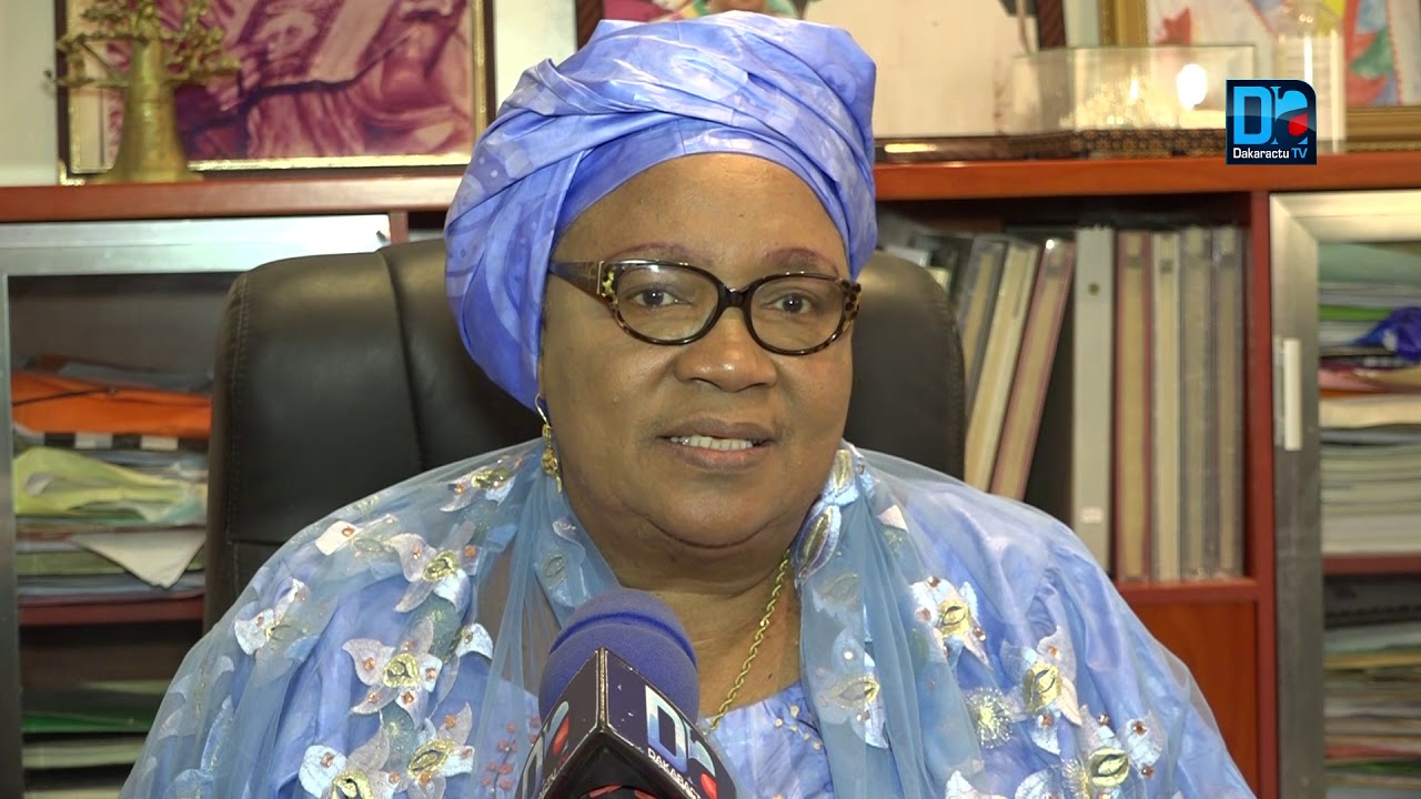Aïda Sow Diawara (Mouvement national des femmes socialistes) : «Notre émotion est grande (...), Tanor était un grand défenseur des femmes»