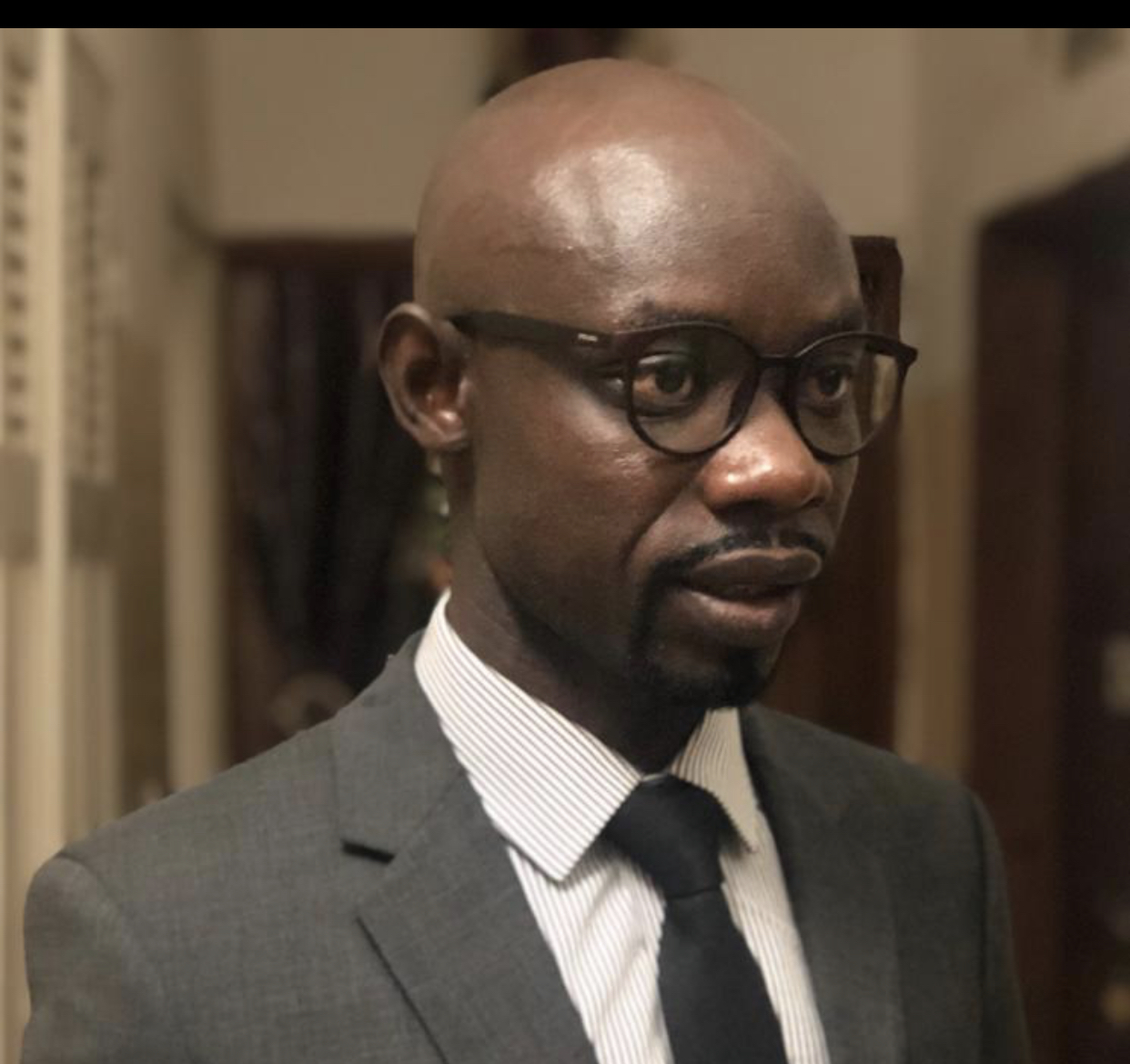 Pierre Joe Ndiaye à Barthélemy Diaz : « Tu n'es ni sel, ni lumière »