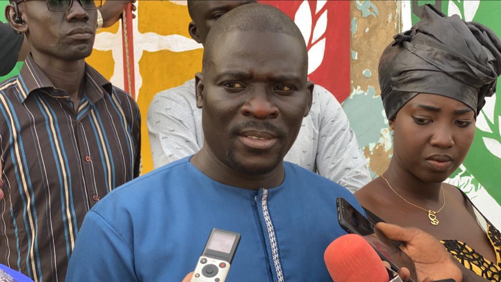 Fatick : Me Bassirou Ngom pour une « journée de plaidoiries gratuites »
