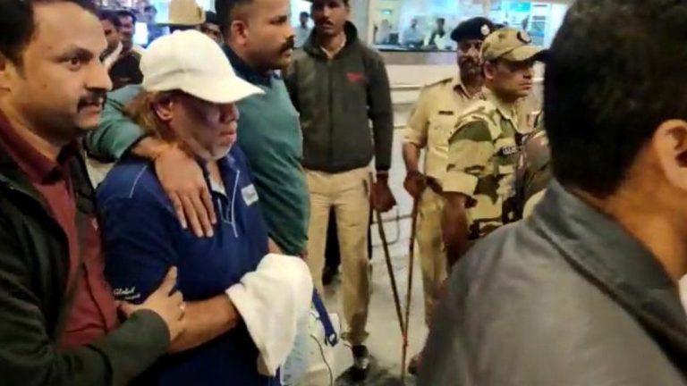 Extradé par le Sénégal : Le gangster indien Ravi Pujari face à ses crimes.