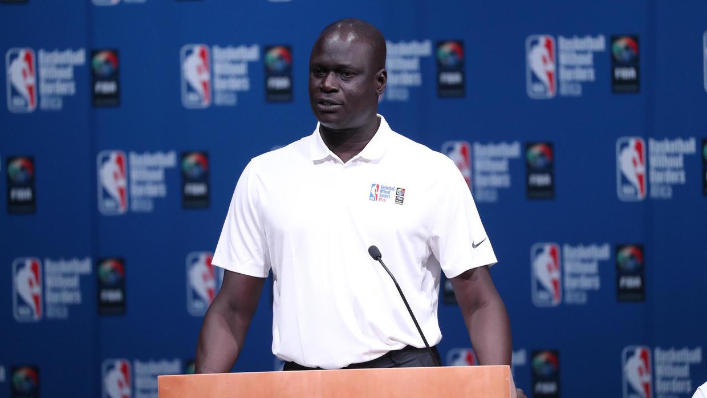 Amadou Gallo Fall sur le report du démarrage du Basketball Africa League : « La saison va démarrer à une date ultérieure… »